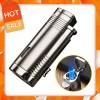 Bật Lửa Hộp Quẹt Honest BCZ 360-1 Hút Cigar 3 Tia Cực Mạnh