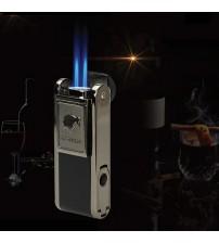 Bật lửa Cohiba khò 2 tia - H080