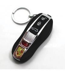 Bật lửa móc khóa ô tô Porsche