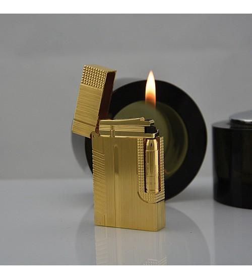 Bật lửa S.T.Dupont vàng 007