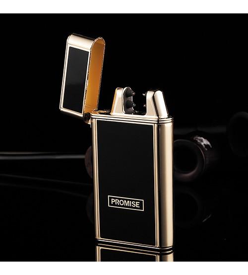 Bật lửa Promise lắc sạc USB- BN 240