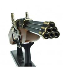 Bật lửa súng cổ 6 nòng