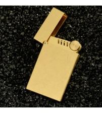 Hộp Quẹt Bật Lửa Z-552 Đồng Nguyên Chất Sử Dụng Xăng Đá Cao Cấp