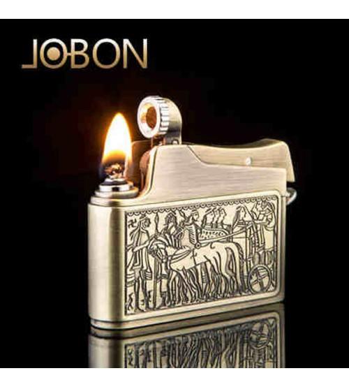 Bật lửa xăng đá Jobon ZB 615A