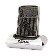 Bật lửa Zippo mỹ khắc đại bàng