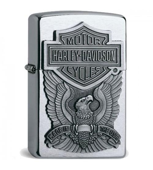 Bật lửa Zippo Motor - Harley Davidson