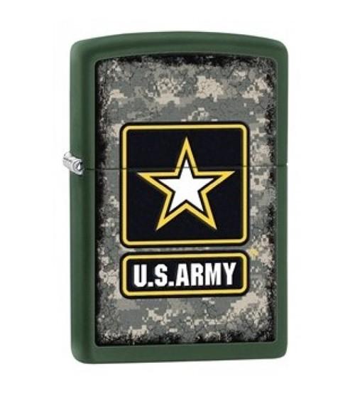 Bật lửa Zippo Army