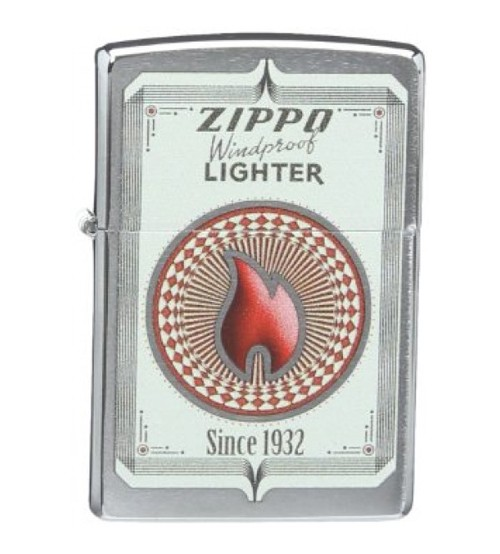 Bật lửa Zippo Trading Cards