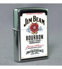 Zippo Mỹ chính hãng Jim Beam