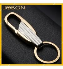Móc Treo Chìa Khóa Ô Tô Xe Máy Jobon JP-085 YSK Thiết Kế Mới Đẹp Độc Lạ Cao Cấp Gài Thắt Lưng Tiện Lợi
