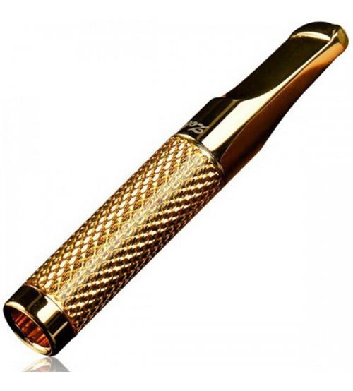 Tẩu lọc thuốc lá Zobo ZB 255 mạ vàng 24K