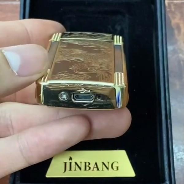 bat lua sac dien Jinbang