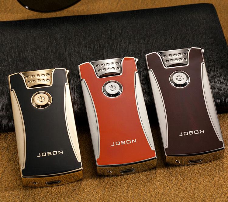 Bật lửa sạc điện Jobon ZB - 868